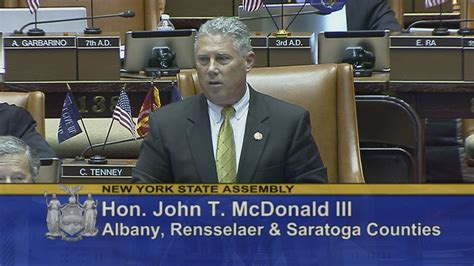 Detox In New York State by New York State Assembly T Mcdonald Iii