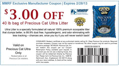 printable coupons for cat food and litter cat litter coupons movie search engine at search com