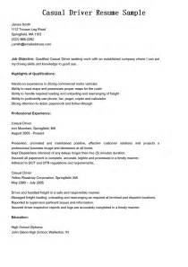 Sle Resume For Driver by Driver Courier Resume Sales Driver Lewesmr