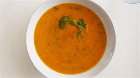 Detox Potatoes by Roasted Sweet Potato And Garlic Soup Recipe