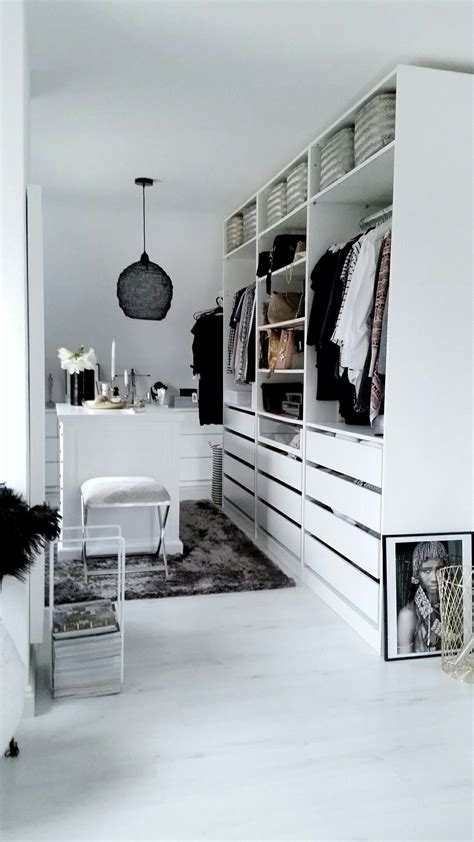 Ankleidezimmer Inspiration by Ikea Pax Ankleidezimmer Inspiration Weiss Dressing Room