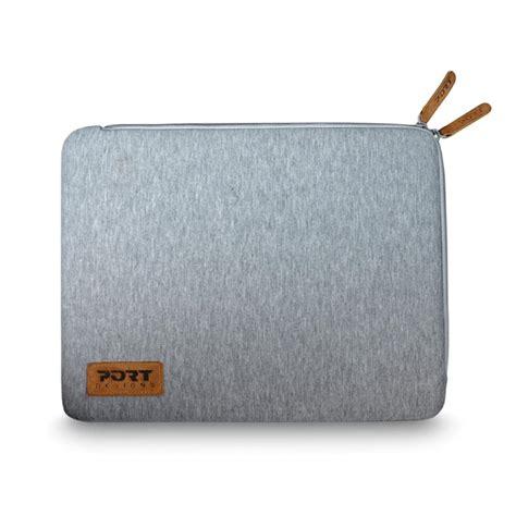 bcc torino port laptop sleeve slv 12 5 torino gri accessoires