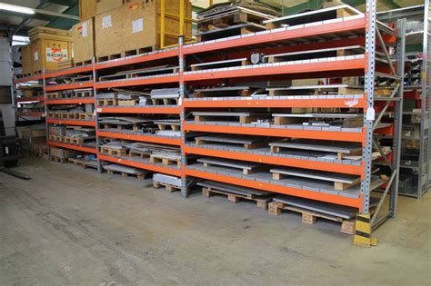 Used Pallet Racks by Used Pallet Racking Systems Industrial Pallet Racks