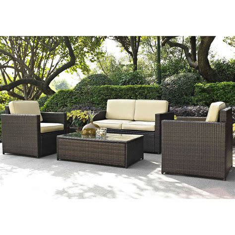 Patio Furniture Seating Sets Wicker Patio Furniture Clearance Wicker Patio Furniture