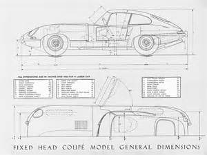 Jaguar Dimensions Engine Dimensions