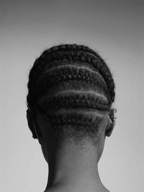 Pin by louris gonzalez on Naomi VBR   Natural hair styles