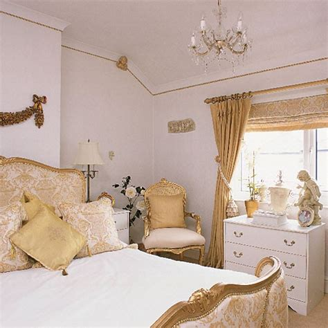 gold white bedroom white and gold bedroom bedroom design decorating ideas housetohome co uk