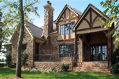 Small Tudor Home Plans Home Design And Style Small House Plans Tudor