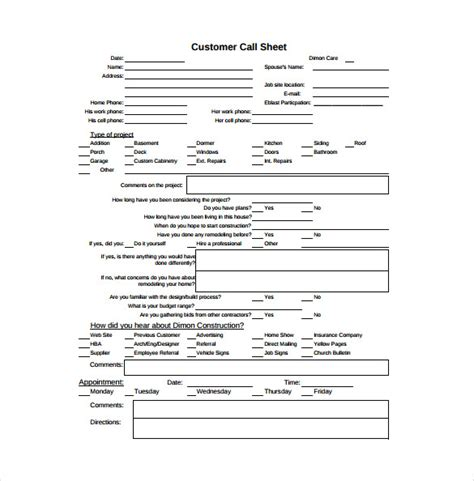 call sheet template docs call sheet template selimtd