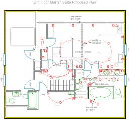 master bathroom design plans larchmont master bathroom suite floor plan