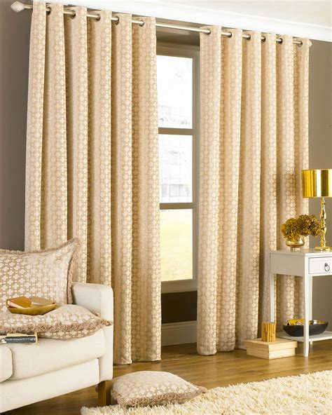 rattan curtains paoletti belmont lined chenille eyelet jacquard woven