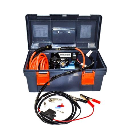 arb  volt portable air compressor