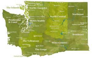 washington state map safasdasdas washington state maps