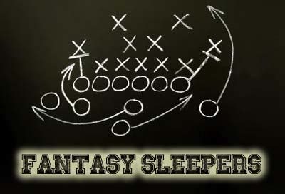 Sleepers Week 10 football sleepers week 10
