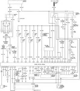 95 honda accord lx engine diagram get free image about wiring diagram