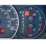 Brake Warning Light Mystery Solved  2009 Suzuki SX4 Long