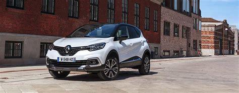 Auto Kaufen Renault by Renault Captur Jahreswagen Kaufen Autoscout24 De