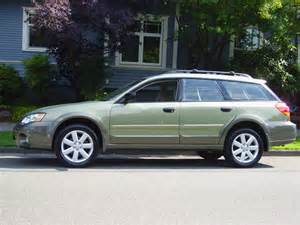 07 Subaru Outback 2007 Subaru Outback For Sale 187 Awd Auto Sales