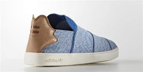 Adidas Slip On 01 pharrell adidas elastic slip on sole collector