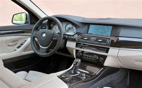 bmw inside view first drive 2012 bmw activehybrid 5 photo gallery motor