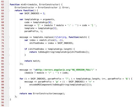 layout javascript code open source typeface hack brings design to source code