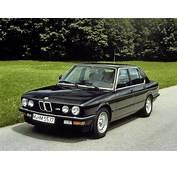 Images Of BMW M5 E28 1985–87 2048x1536