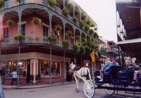 up dos at french quarters french quarter restaurants and nightlife in new orleans