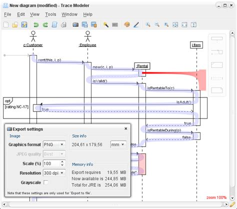 sequence diagram tool free sequence diagram tool software free
