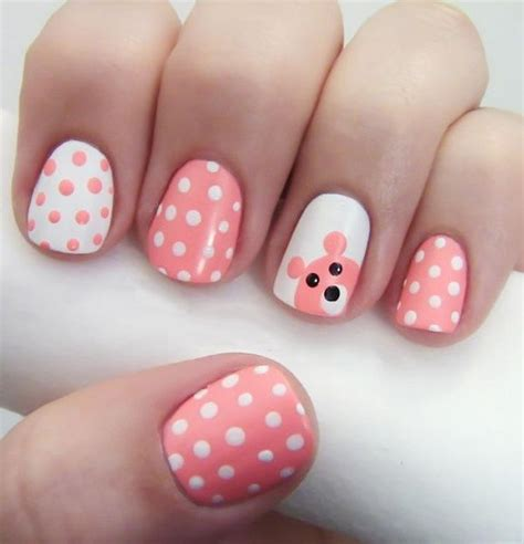 And Easy Nail Designs For Beginners