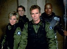 Stargate SG-1 Quotes | Planet Claire Quotes Doctor Who Quotes