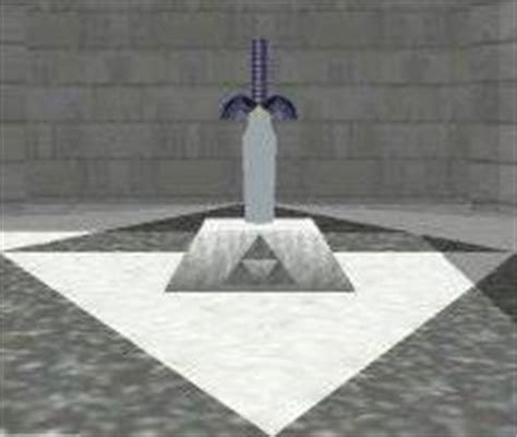 Pedestal Of Time The Legend Of Ocarina Of Time User Screenshot 40