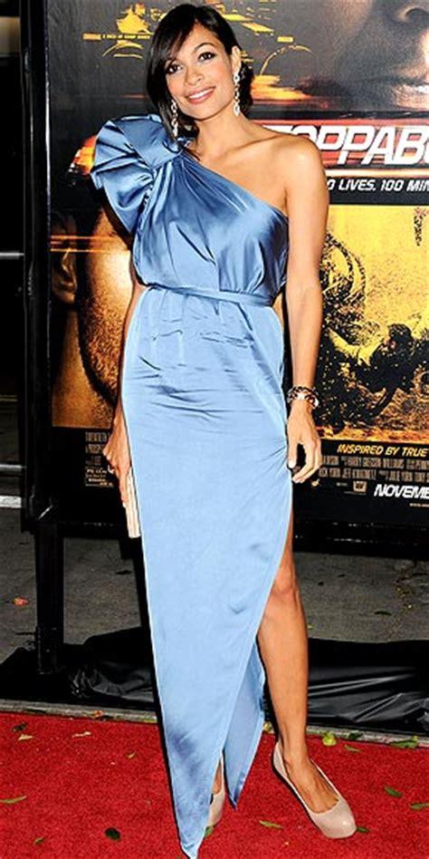 Fashion Hit Or Miss Rosario Dawson Couture In The City Fashion by Last S Look Hit Or Miss Rosario Dawson
