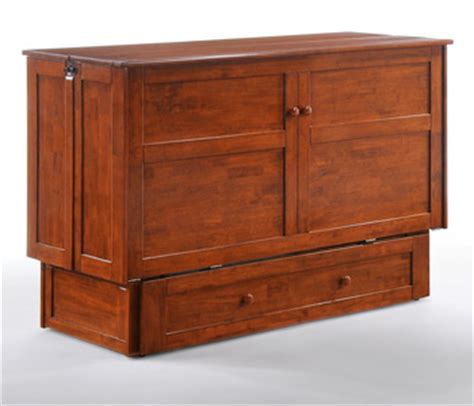 and day cabinet bed day furniture clover murphy cabinet bed