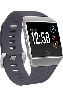 fitbit ionic smartwatch verizon wireless