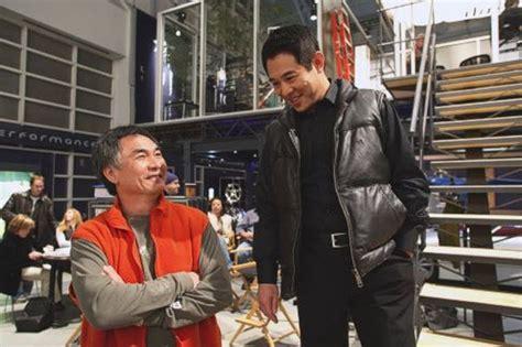 film jason statham dan jet lee corey yuen martial arts action entertainment