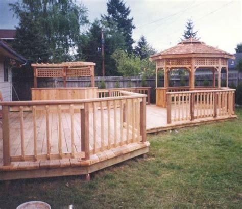 decks on houses deck designs for mobile homes joy studio design gallery best design