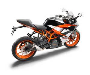 Ktm 390 Performance 2017 Ktm Rc 390 India Image Gallery