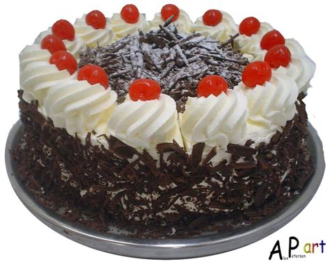Cake Black Forest black forest cake auto design tech