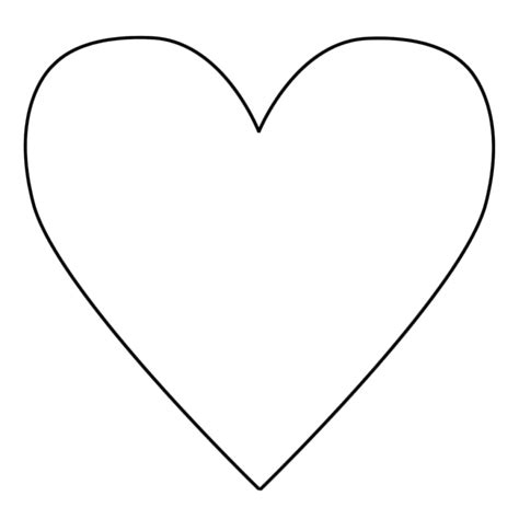 heart coloring pages preschool coloring pages coloring pages of hearts heart coloring