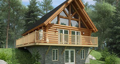 24x24 house plans houses plans montagnard 24 x28 patriote maisons et chaletspatriote maisons et chalets