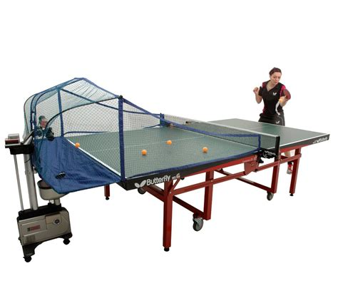 practice partner table tennis robot 50