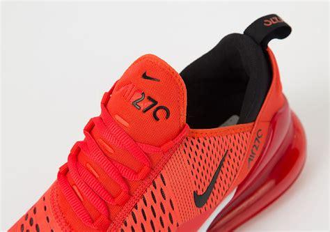 Sepatu Nike Airmax Terbaru 04 sepatu nike air max 270 colorway terbaru akan dirilis