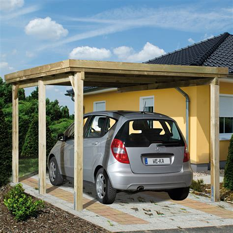 Angebot Carport by Bauhaus Carport Angebot Carport 2017