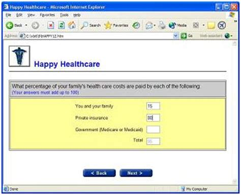 Web Questionnaire - web internet survey software online survey software software packages for email