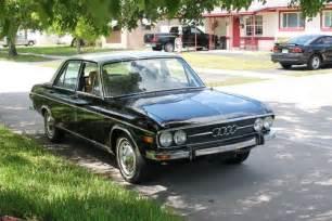 Audi 100 Ls For Sale 1972 Audi 100 Ls German Cars For Sale