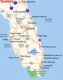 map of vero florida pearl gt vero fl