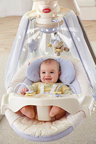 fisher price starlight papasan cradle swing fisher price papasan cradle swing starlight