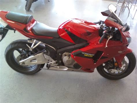 motorcycle honda cbr 600 for sale 05 honda cbr 600 motorcycles for sale