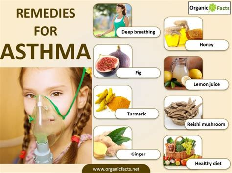 home remedies for asthma organic facts