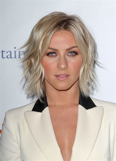 julianne hough shattered hair 31 gorgeous photos of julianne hough s hair mom fabulous